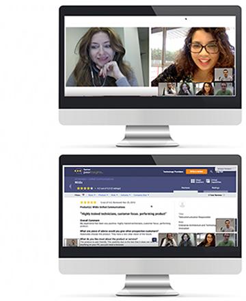 Videokonferenz Wildix